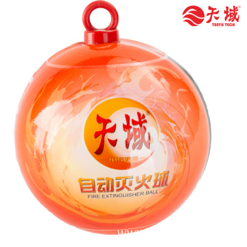 Automatic hanging fire extinguisher/Fire equipment company