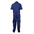 Summer short sleeve labour Coverall