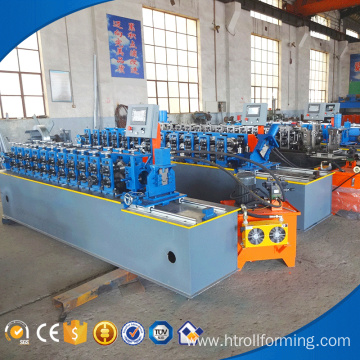 Long lifespan steel sheet welding light gauge steel forming machine
