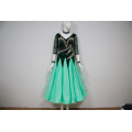 Ballroom Dance Dresses For Ladies