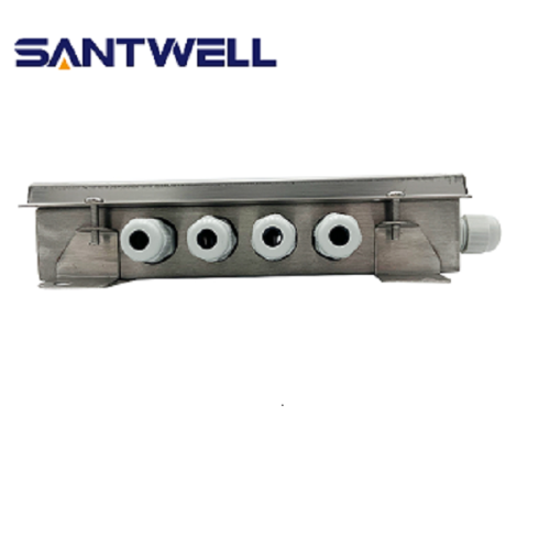 10 Ways load cell junction box