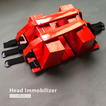 Head Holder Medical Equipment