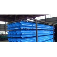 Steel Frame Highway guardrail Forming Machine