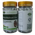 3Bottles/270Counts Shiitake Mushroom Extract Lentinus edodes Capsule free shipping