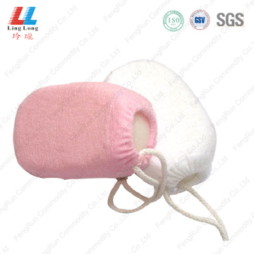 basic smooth helpful bath sponge