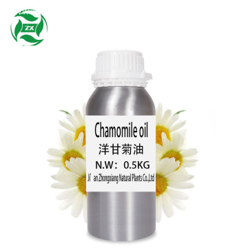Private Label Chamomile Fragrance Essential Oil