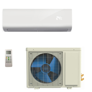 R22 T3 Cool & Heat Split Air Conditioner