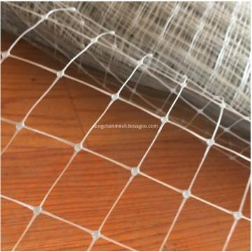 Garden Plastic Square Mesh Anti Bird Net