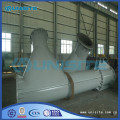 Carbon Steel branch pipe