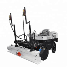FJZP-200 Trimble Vibrating Concrete Laser Screed Machine For Sale