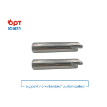 Carbide form tools for Non-standard customization