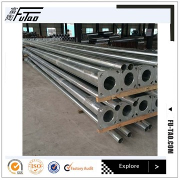 10M 12M Tubular Pole Price List