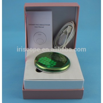 electronic ultrasonic facial beauty equipment