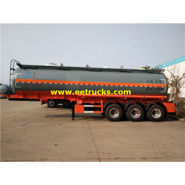 28m3 3 axles HCl Delivery Trailers