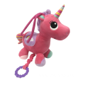 Plush Unicorn Musical Toy