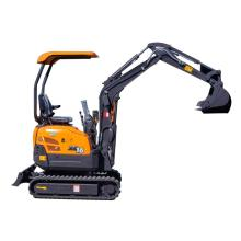 Mini Crawler Excavator XN16