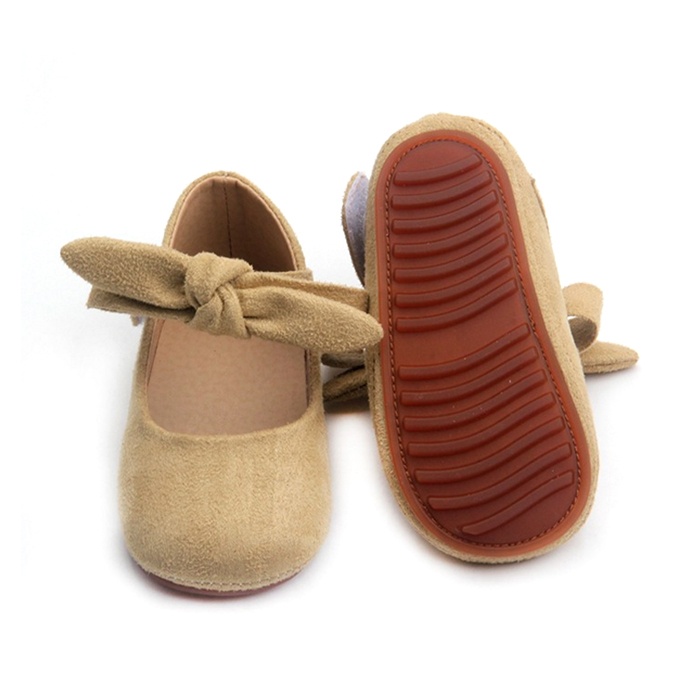 baby soft leather dress shoes