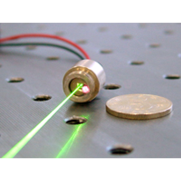 532nm Smallest Green Laser Model