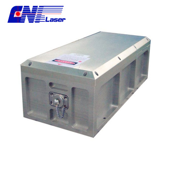 266nm High Energy Diode Pumped Q-switched Laser