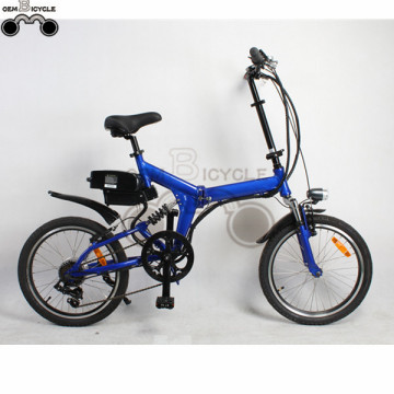 Electric Bike 350w Folding ebikes