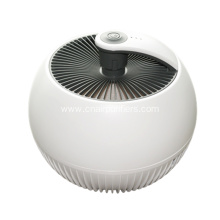 Home Use HEPA Electronic Deskop Air Purifier