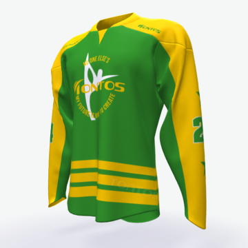2019 Newest Design Hockey Jersey High Quality Ice Hockey Jerseys Made In China