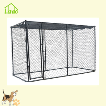 Wholesale Metal Dog Cage Kennel
