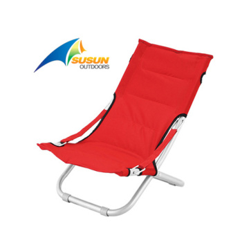 Outdoor Folding Sun Chair