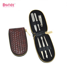 6 PCS Case manicure set
