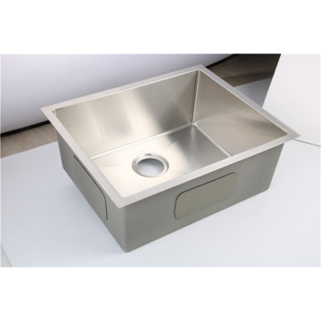 SS hand-made basin SUS304