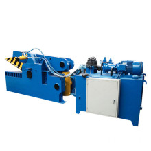 Automatic Scrap Rebar Alligator Shearing Machine
