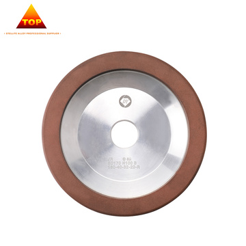 Grinding Wheel For Carbide PCD tools Ceramic cup shaped wheels