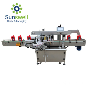 Automatic Self Adhesive Single Side Label Machine