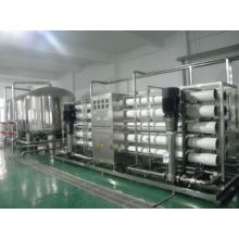 Drinking Water Treatment Purification Machines