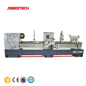 CE approval semi automatic lathes machine for sale