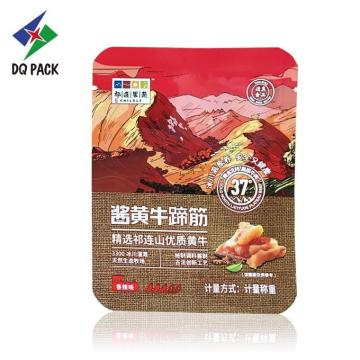 Printed Wrapping Plastic Film