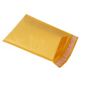 LOGO Printing Polythene Kraft Paper Bubble Mailing Bag