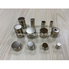 Custom Disc Neodymium Magnets