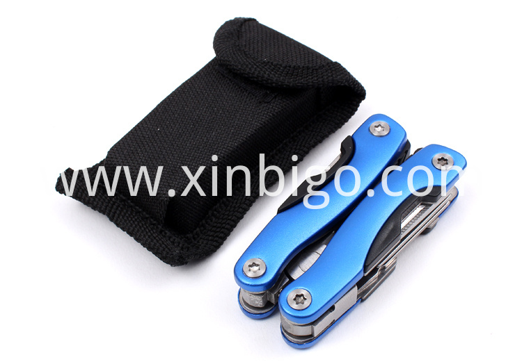Mini Multitool Pliers