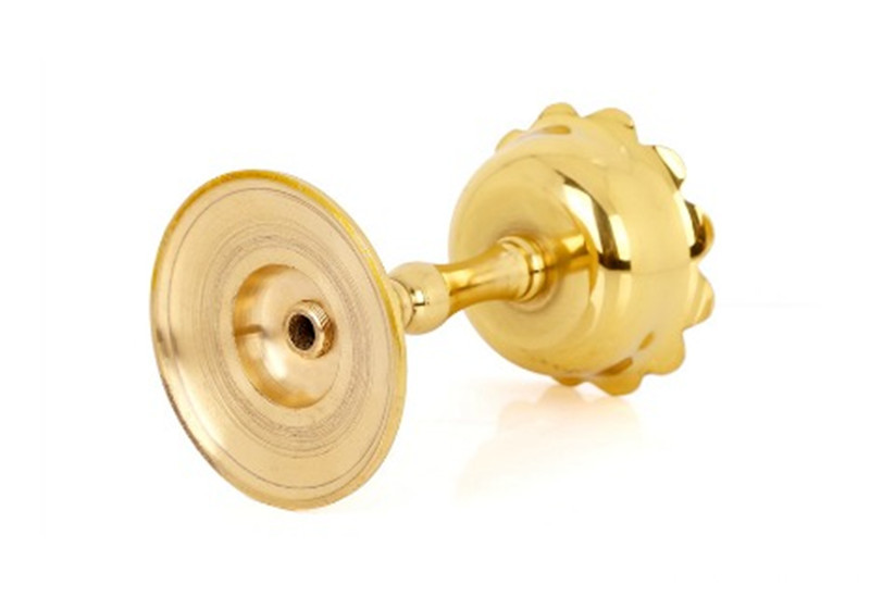 OEM Custom Brass Lamp Parts