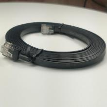 Gigabit Flat Network Cat6 LAN Cable Snagless