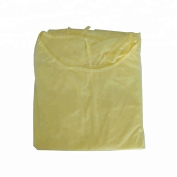 medical nonwoven disposable Isolation Gowns