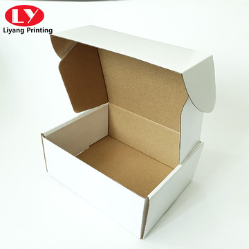 Corrugated Packaging Box for Shipping Boxes with Custom