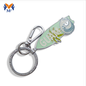 Custom metal engraved name keychains in bulk