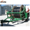 Cable Drum Trailer Auction Cable Reel Cart