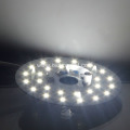 ac linear White light 9W AC LED Modules