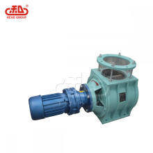 Air Lock For Animal Product Line