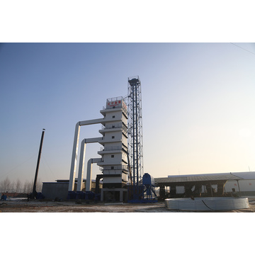 Large Capacity Grain Dryer Module Type