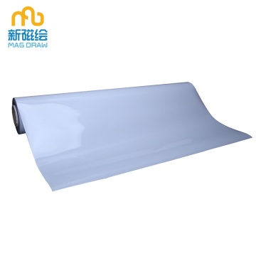 120 * 90cm Sin Marco PET Papel Whiteboard