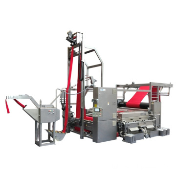 Textile Finish Rope Open Washing Squeezing Slitting Machine
